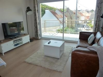 Location vacances appartement Wimereux 600€ - Photo 1