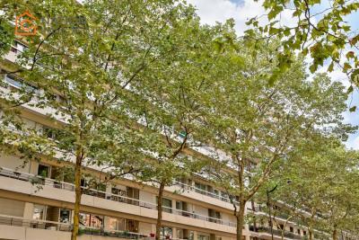 4/5 pièces + balcon terrasse et parking