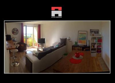 Appartement T3 Croix Daurade 31200