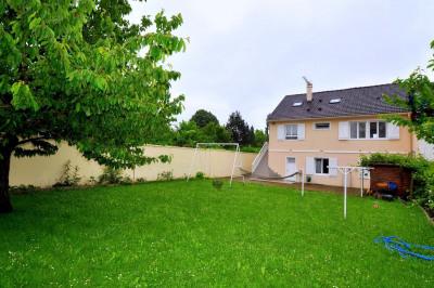 Proche Arpajon à Cheptainville, maison de 9 pièces (155 m²)