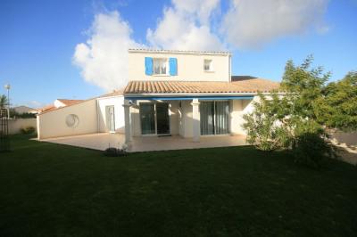 Maison Meschers Sur Gironde - 4 pièce (s)