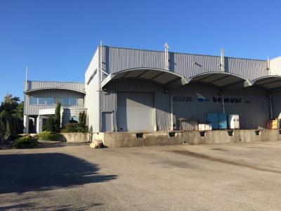Vente Local d'activités / Entrepôt Saint-Symphorien-d'Ozon
