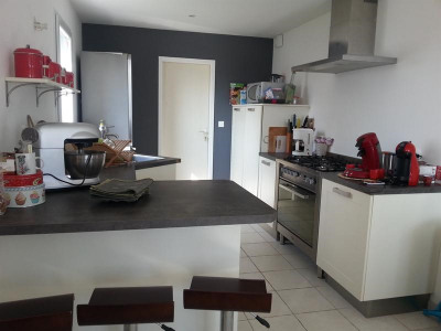 Vente maison / villa Pluguffan (29700)