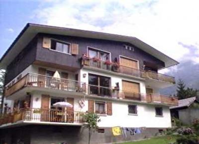 Appartement Chamonix Mont Blanc 4 pièce(s) 77,51 m2