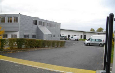 Location Bureau Mantes-la-Jolie