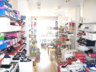 Local commercial Colombes 96 m²
