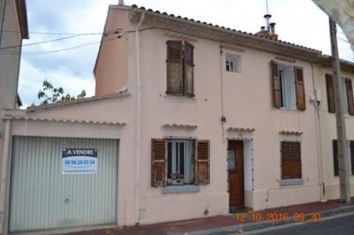Vente Maison / Villa 4 pièces Toulon-(78 m2)-257 000 ?