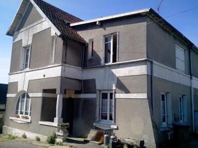 vente Maison / Villa Les grandes ventes