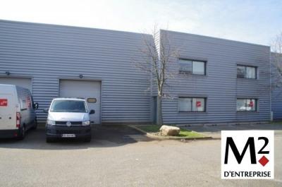 Location Local d'activités / Entrepôt Décines-Charpieu