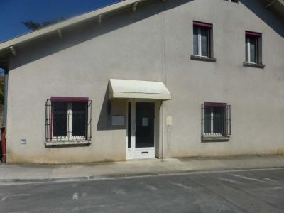 Local- bureaux-habitation Monsempron Libos