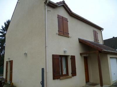 Maison Pommeuse 5 pièce (s) 120 m²