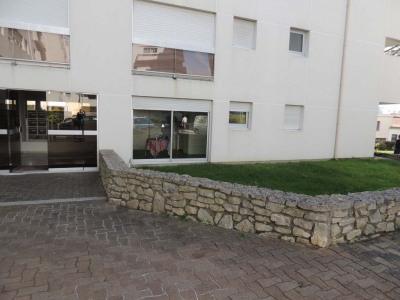 Appartement Royan - 25 M2