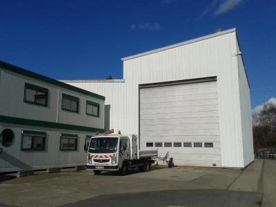 Location Local d'activités / Entrepôt Gonfreville-l'Orcher