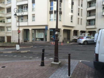 Location Local commercial Saint-Cloud