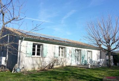 Vente maison / villa Revel Proche