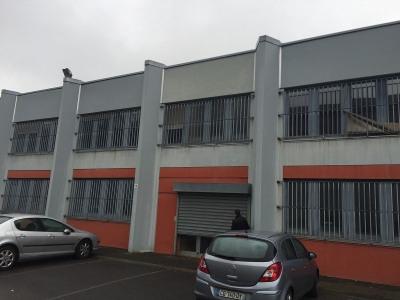 Vente Local d'activités / Entrepôt Metz