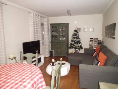 Appartement 4 pièces RÉNOVÉ