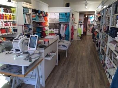 Fonds de commerce Prêt-à-porter-Textile Beauvais