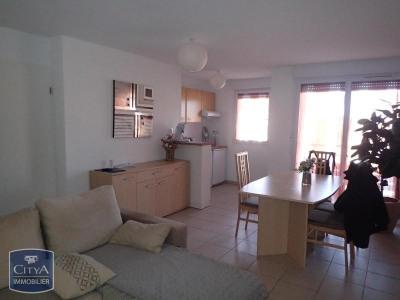 Vente appartement Pamiers