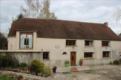 Vente maison / villa Esternay
