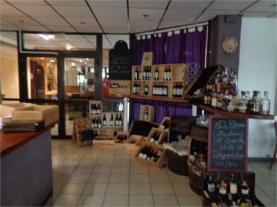 Fonds de commerce Café - Hôtel - Restaurant Le Lamentin