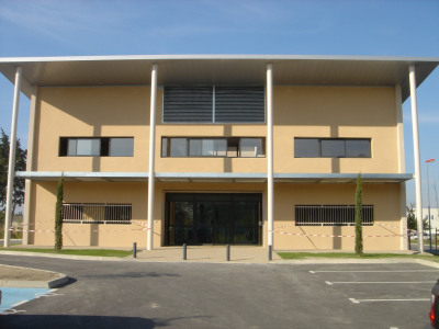 Vente Bureau Montfavet 0