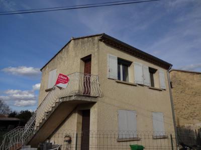 Appartement Entraigues Sur La Sorgue 2 pièce (s) 40 m²