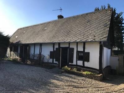 Maison de plain pied situé proche de Foucarmont