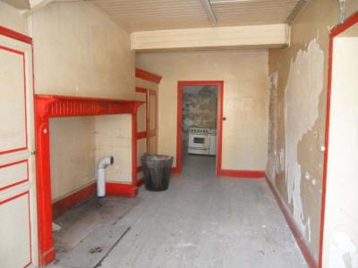 Stone-built property 9 rooms Sauveterre la Lemance