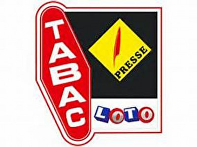 Fonds de commerce Tabac - Presse - Loto Nievre