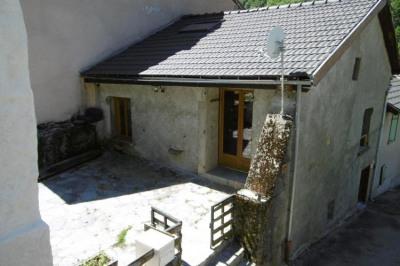 Maison en pierre Ax-les-Thermes