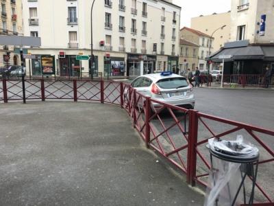 Fonds de commerce Café - Hôtel - Restaurant Montreuil