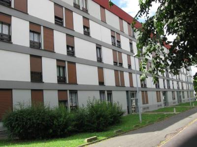 Appartement Beauvais 3 pièce (s) 61 m²
