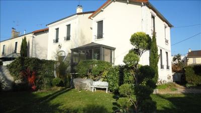 Maison colombes - 4 pièce (s) - 92 m²