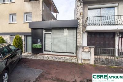 Location Boutique Brive-la-Gaillarde