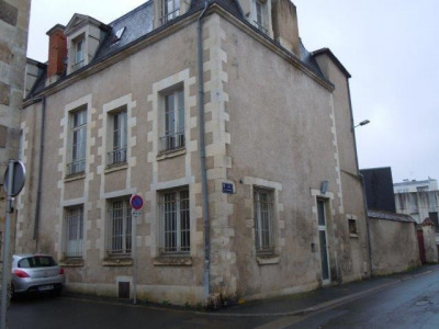 Vente Local commercial Issoudun