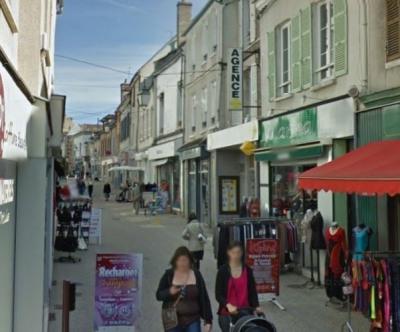 Location Boutique Sens