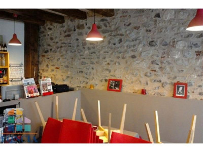 Vente Local commercial Vienne