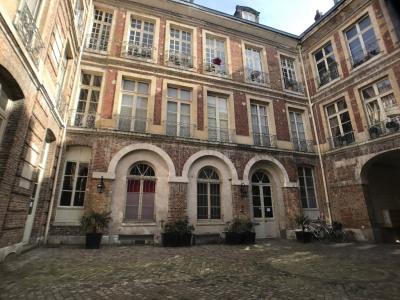 Appartement Rouen 1 pièce (s) 43.14 m²