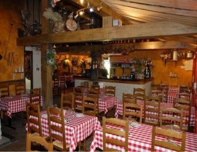 Fonds de commerce Café - Hôtel - Restaurant Fontainebleau