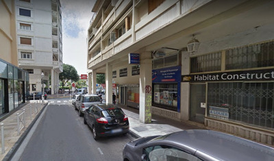 Location Local commercial Toulon