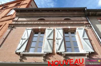Vente maison / villa Lanta  8 Minutes (31570)