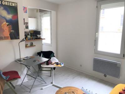 Appartement La Rochelle 2 pièce (s) 20.96 m²