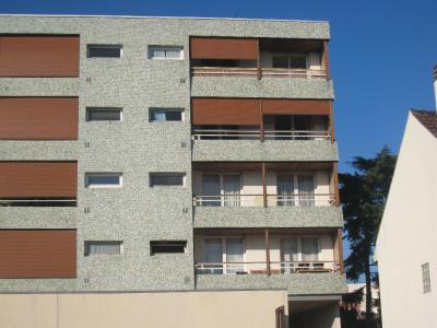 Appartement 3 pièces de 63m²