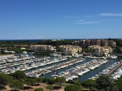 A VENDRE Mandelieu Cannes Marina Mandelieu-la-Napoule