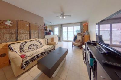 Appartement Vaulx En Velin 2 pièces 49.25 m² avec