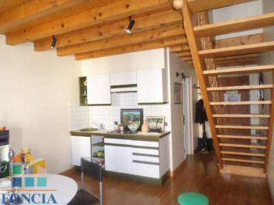 Appartement en duplex à Bourg en Bresse