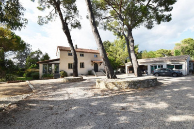Sale house / villa Mougins
