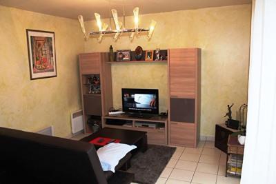 Appartement Meaux 2 pièce (s) 39.75 m²