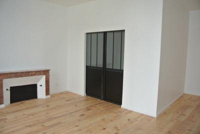 T2 esprit loft de 43 m²